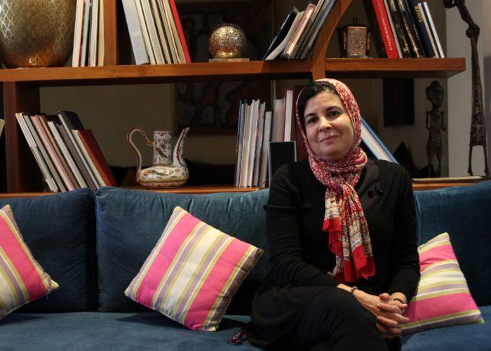 Asma Lamrabet : féministe musulmane de la troisième voie