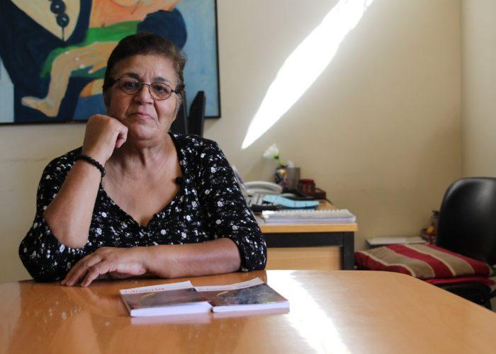 Aicha Ech Chenna : Mère Courage marocaine