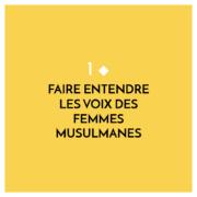 Lallab Femme musulmane #Lallab
