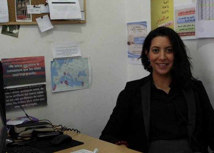 Ikram Ben Said : vers un engagement massif des femmes en politique