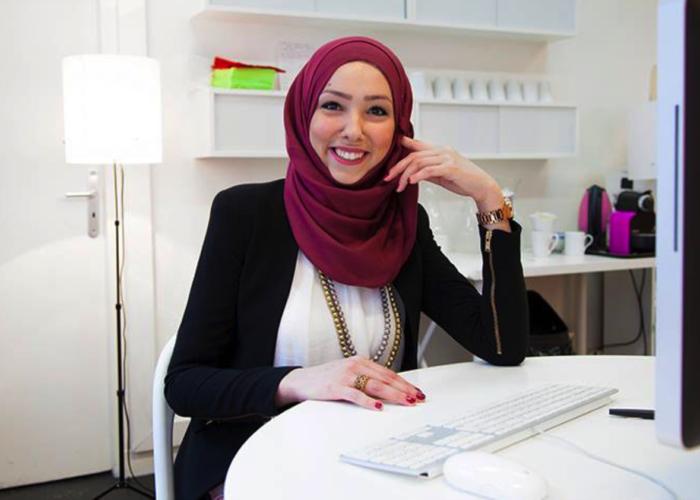 """Lilas Hadj Mohammed : """"assumez vos différences et faites-en un atout!"""""""