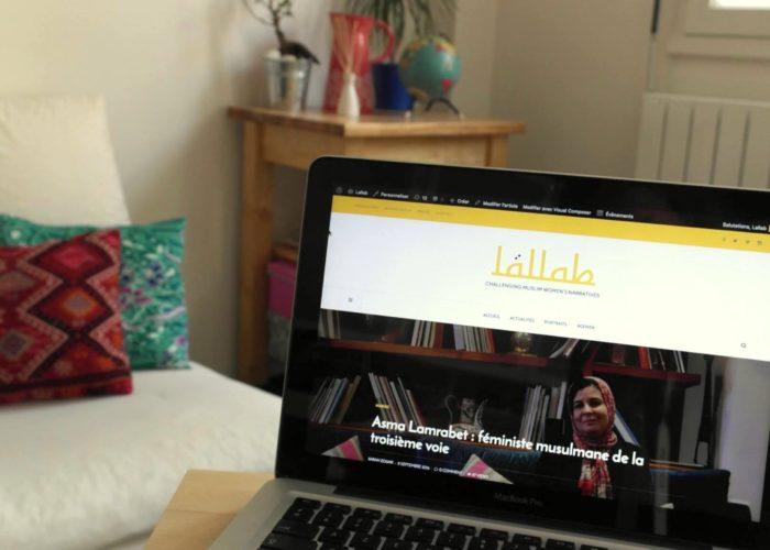 Pourquoi avons-nous besoin d'un magazine comme Lallab ?