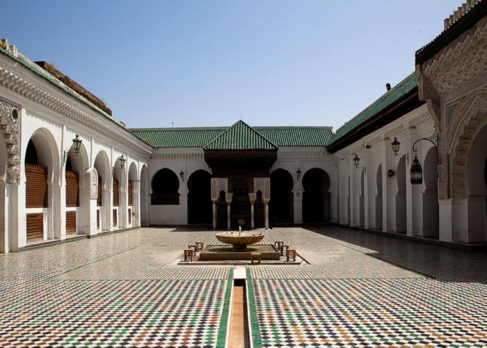 Fatima El Fihriya : fondatrice de la plus vieille université encore active du monde
