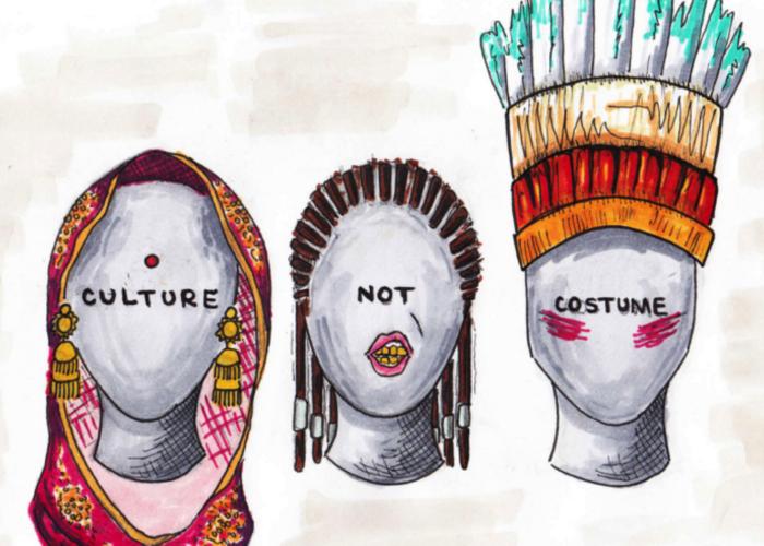 Mon identité n'est pas un costume : le phénomène d'appropriation culturelle
