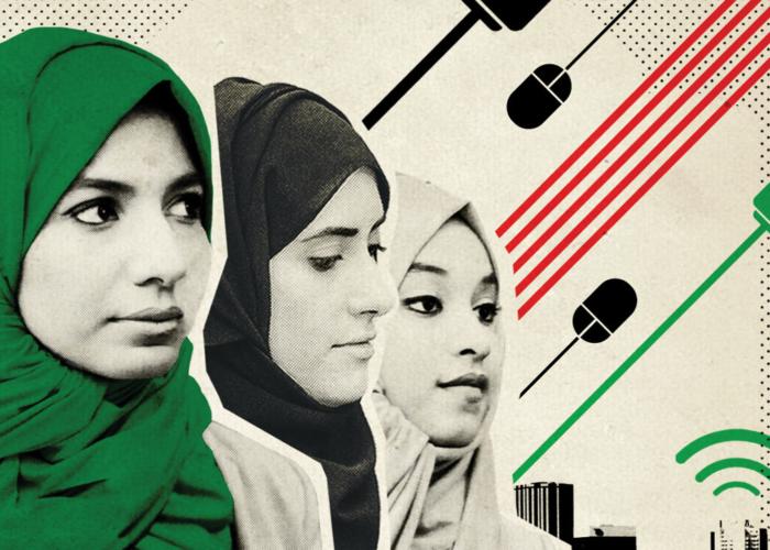 Les nouvelles technologies, créatrices d'opportunités pour les femmes musulmanes