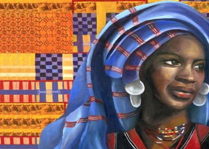Nana Asma'u : l'indépendance par le savoir