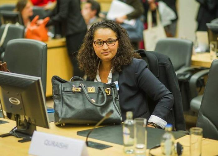 Samia Hathroubi : un combat pour une société inclusive