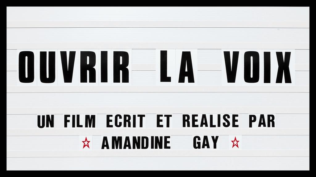 ouvrir-la-voix-amandine-gay