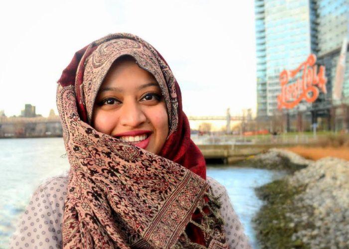 Sadyia Khalique : militante post 11/09 et pré-Trump