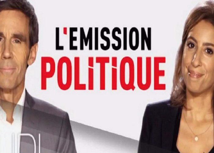 """Lallab dans """"L'Emission Politique"""" du 5 janvier 2017 sur France 2"""