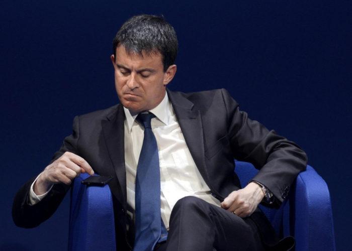 Pourquoi nous soutenons Manuel Valls