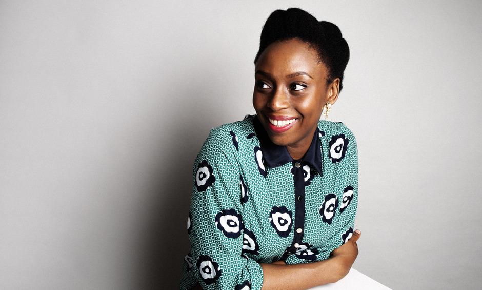 Chimamanda Ngozi Adichie de Babelio