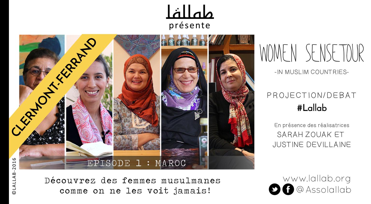 Site de rencontre de femmes musulmanes