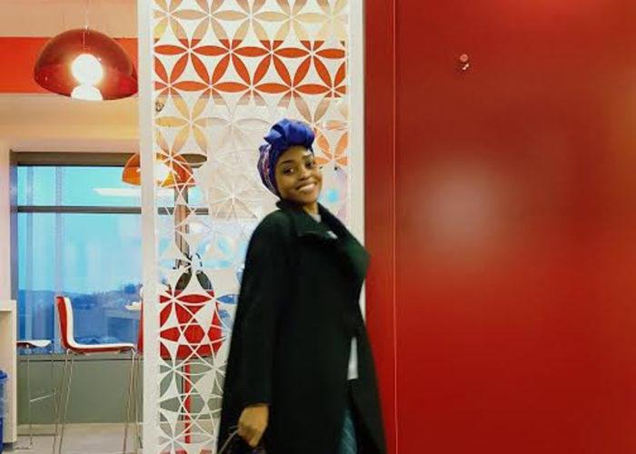 Anrifa Hassani : celle qui fait pousser des ailes aux micro-entrepreneurs·ses