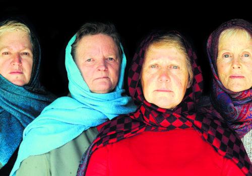 5 choses à ne pas faire pour être un·e bon·ne allié·e des femmes musulmanes