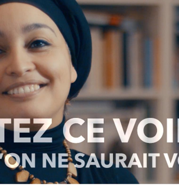 Pourquoi faut-il soutenir le prochain film de Samia Chala ?