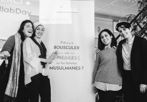 10 bénévoles expliquent pourquoi elles ont choisi de rejoindre Lallab
