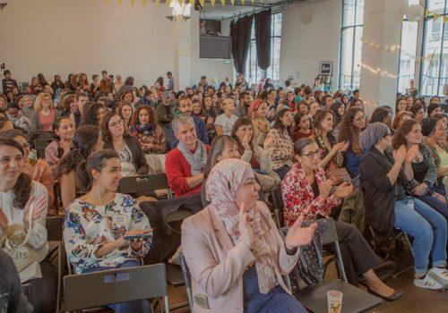 Nos bénévoles racontent les moments marquants du festival LallabBirthday