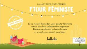 Ftour Lallab Ramadan 2017