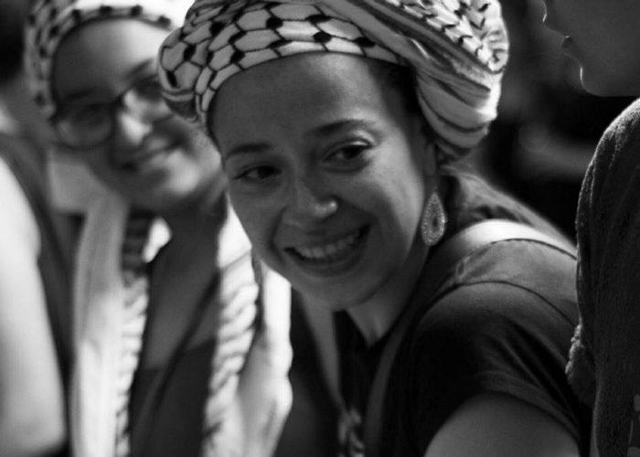 Rania Talala, la résistance palestinienne dans l'assiette