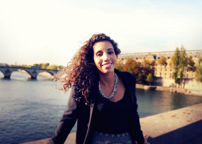 Jamila Bensaci : enseignante le jour, poétesse la nuit