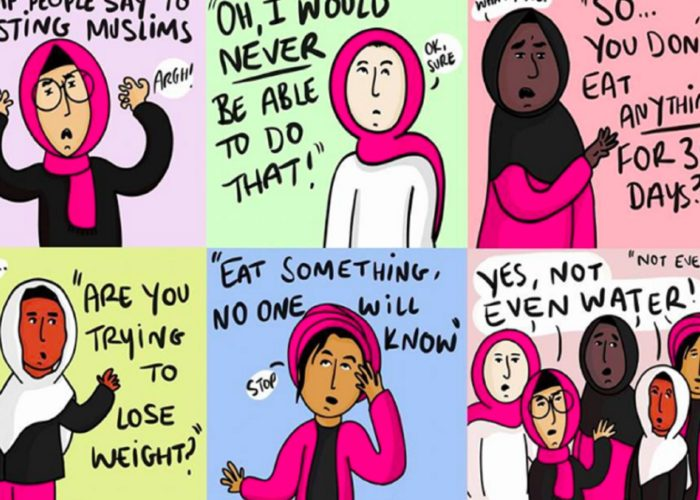 Top 10 des phrases les plus entendues pendant Ramadan