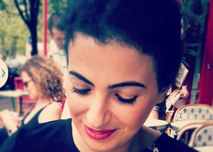 Souad Gojif : une créatrice d'art et de rêves