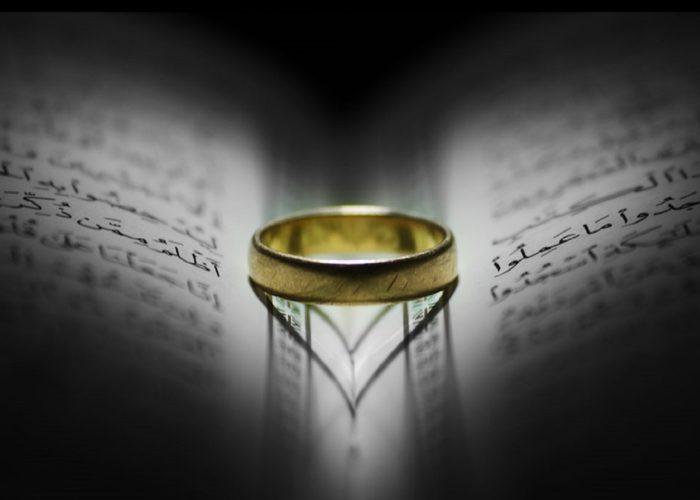 Le mariage vu par 3 artistes musulmanes