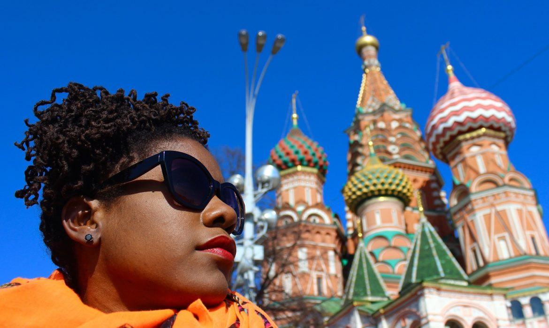 Peut-on voyager partout quand on est une femme noire ?