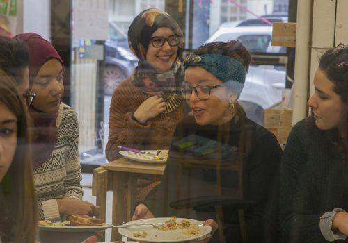 10 bénévoles témoignent sur ce que Lallab a changé pour elles