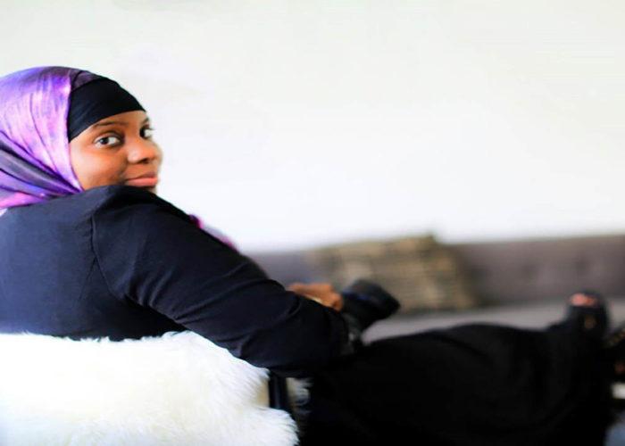 Nicole Najmah Abraham : célébrer la diversité des Muslimah