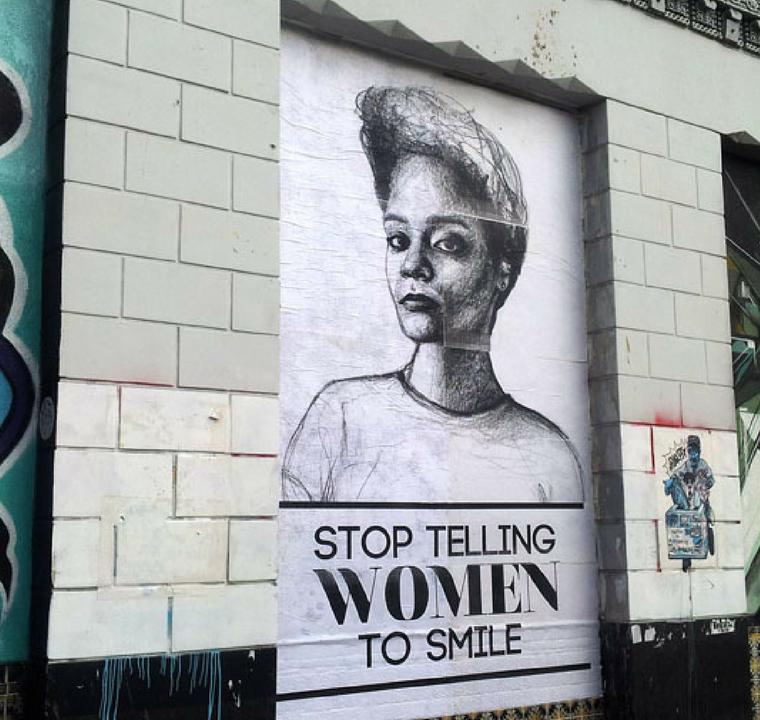 8 raisons de s'opposer à la pénalisation du harcèlement de rue