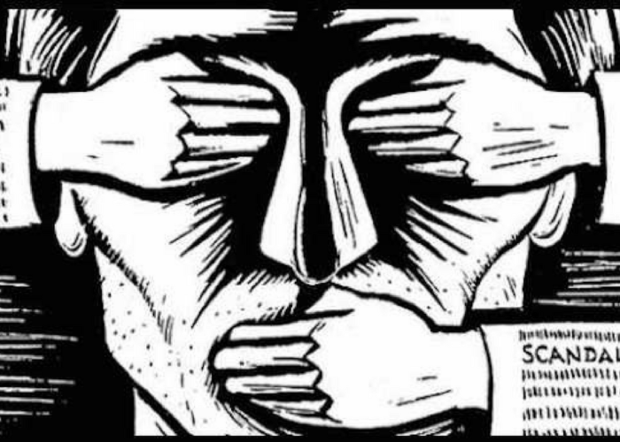 Derrière l'interdiction du port du voile, c'est la liberté d'expression des salarié·e·s qui est menacée