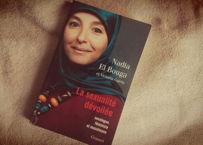 Nadia El Bouga : Pour une sexualité bienveillante