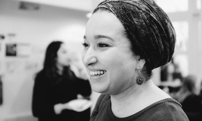 Hanane Karimi, une autre définition de soi est possible