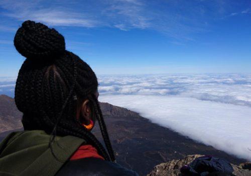 Le voyage, une quête identitaire et spirituelle