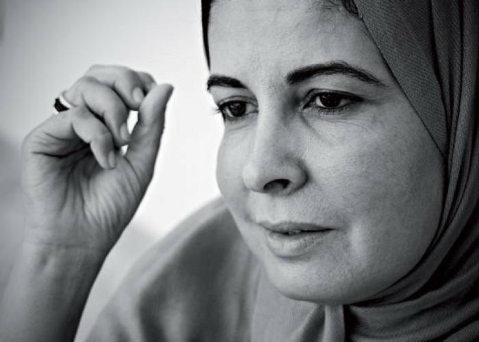 Lallab apporte son soutien à Asma Lamrabet