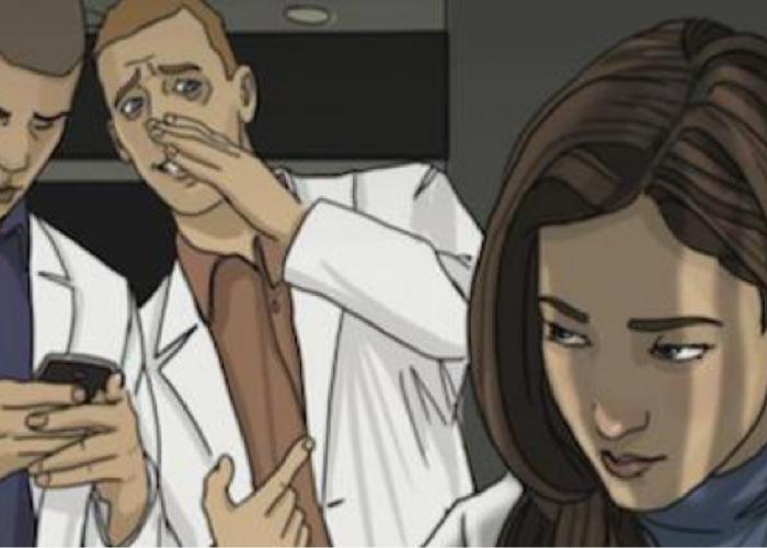 Top 10 des phrases sexistes et racistes que l'on peut entendre dans le milieu hospitalier