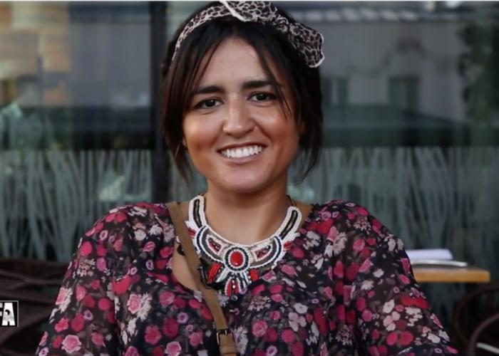 Hind Ayadi : Une décoratrice sociale au courage immense