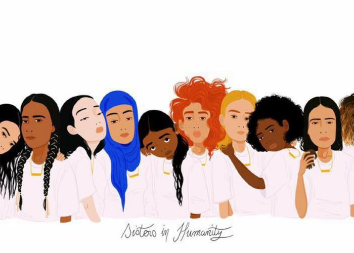 Top 3 des visions fantasmées des femmes musulmanes dans les médias