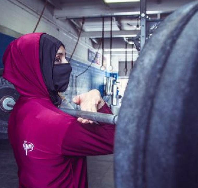 Pourquoi je continue le sport pendant le Ramadan ?