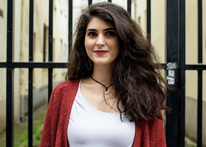 Leïla Alaouf, « féministe et heureuse »
