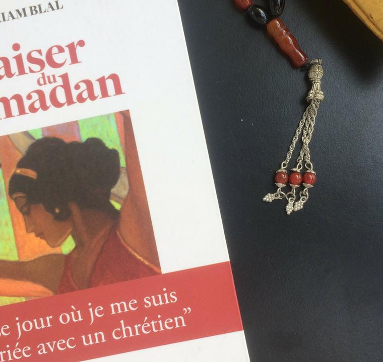 Le baiser du Ramadan ou le récit d'un parcours féministe, musulman et décolonial