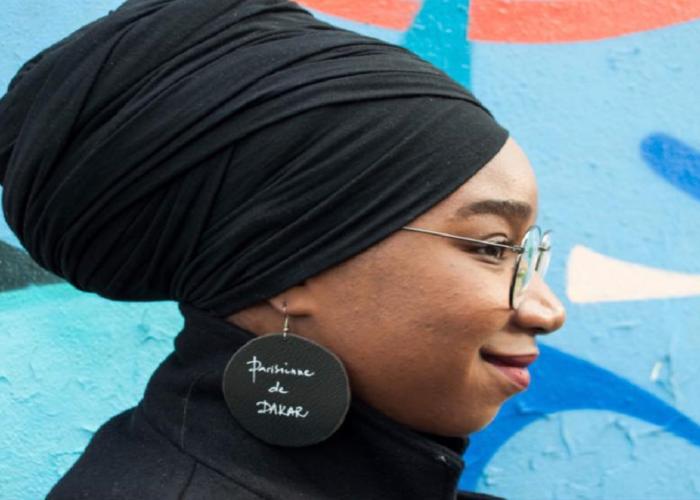 Saly D ou l'art afro-inspiré comme source d'émancipation sociale