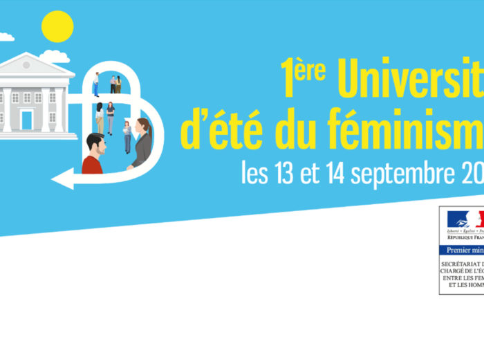 Pourquoi Lallab prendra la parole lors de l'Université d'été du féminisme ce vendredi 14 septembre 2018