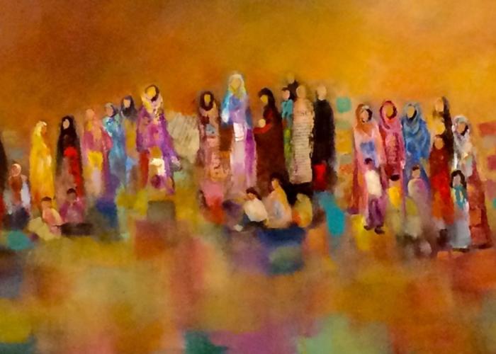 Quelle place pour les Femmes musulmanes dans la production et transmission des savoirs religieux ?   Partie 3
