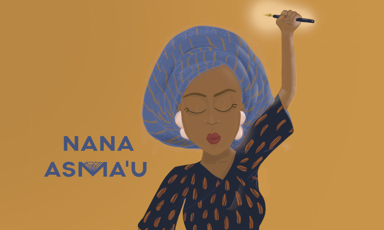 Nana Asma'u : ode au savoir partagé