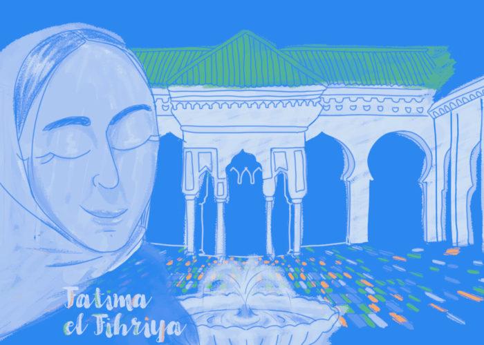 Fatima Al Fihria : fondatrice de la plus ancienne université au monde