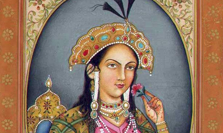 Jahanara Begum : princesse des princesses