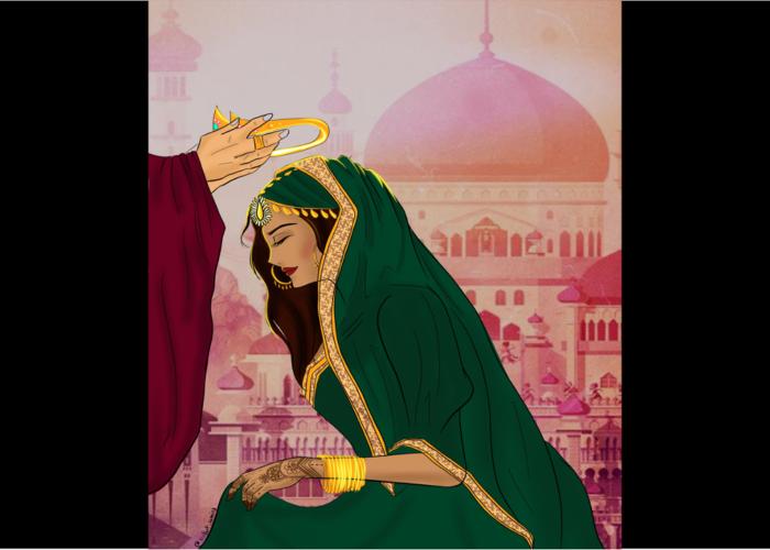 Razia Sultan : souveraine du sultanat de Dehli